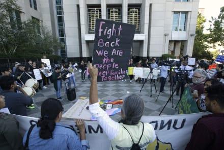 Corte federal ratifica leyes que protegen a inmigrantes en California