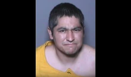 Acusan a hispano de apuñalar 20 veces a una mujer en California