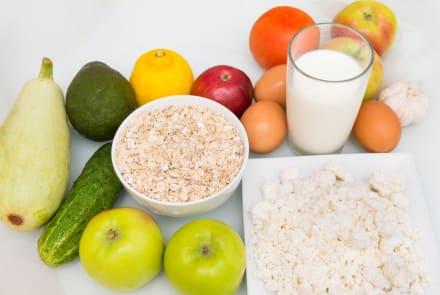 Diez alimentos desintoxicantes para depurar el cuerpo