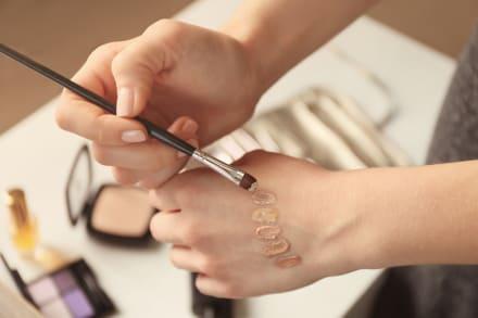 Mitos sobre el maquillaje que ya no tienen validez
