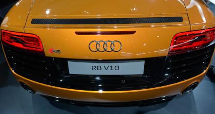 Lanzan edición limitada del Audi R8 V10 2020 y a qué precio