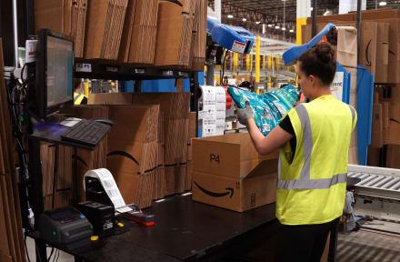 Amazon da un nuevo paso: ofrecerá entregas de Prime en un día