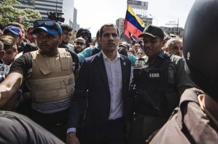Operación Libertad: claves para entender qué está pasando en Venezuela