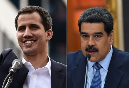 Gobierno de EE.UU. asegura que no formó parte de las negociaciones para sacar a Maduro
