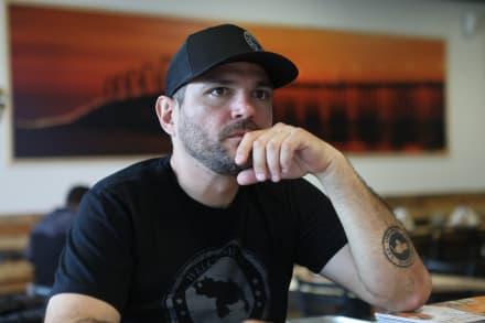 Hispano convirtió su gran pasión en un exitoso negocio Taka Taka's Café
