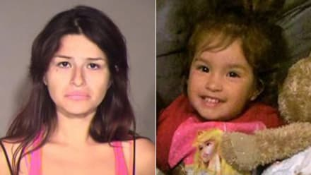 Cadena perpetua para madre hispana que asesinó a su hija (VIDEO)
