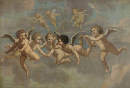 Querubines en el cielo: ¿Quiénes son y qué función tienen?