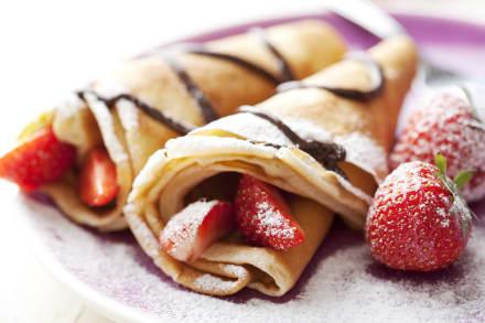 Postres online: 5 apps para encontrar recetas dulces