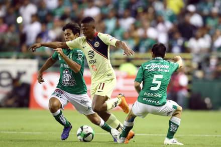 León  pierde pero clasifica a la final de la Liga Mx