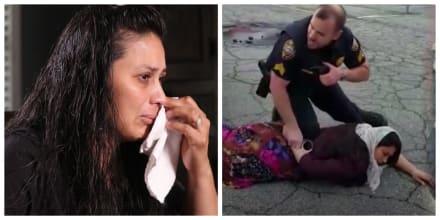 Crónica: Pastora Cristina Cruz podría salir pronto de prisión