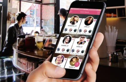 Apps de verano: 7 apps para encontrar tu romance de playa