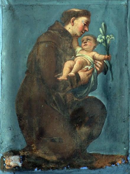 San Antonio de Padua, el santo para recuperar lo que perdiste ¿cómo pedirle ayuda?