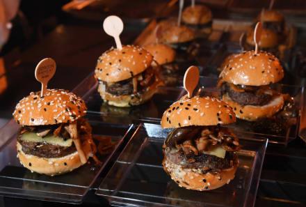 Lo que debes saber sobre las hamburguesas y dónde comprarlas en su Día Nacional