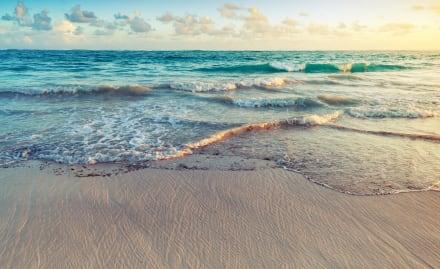 Agua salada: 9 beneficios del agua de mar para la salud