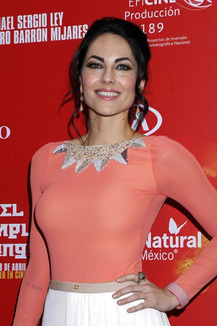 Sobrina de Thalía es 'humillada' por Bárbara Mori de la peor forma (FOTOS)