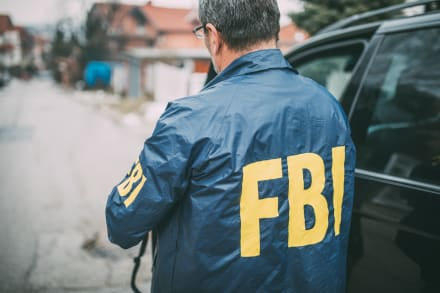 FBI rescata 231 niños en operación contra el tráfico de personas en Atlanta