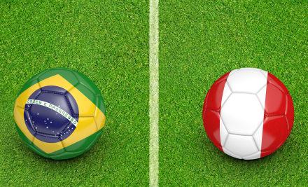 Copa América 2019 Perú-Brasil: Dónde y cómo verlo