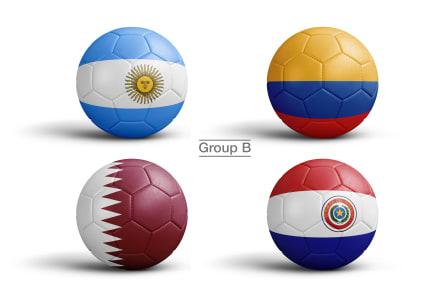 Copa América 2019 Qatar-Argentina: Dónde y cómo verlo