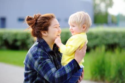 Babysitter extranjera: Ventajas de una nanny de otra cultura