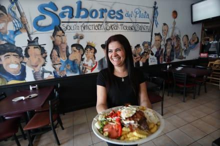 Sabores del Plata brinda delicias uruguayas y argentinas desde 2009