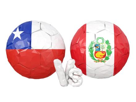 Copa América 2019 Chile – Perú Semifinal: Cuándo y cómo ver el partido