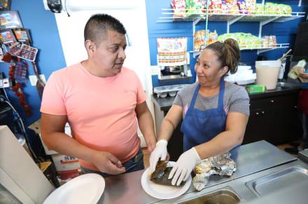 Xelapan en Atlanta brinda platos con sabor a Guatemala (FOTOS)