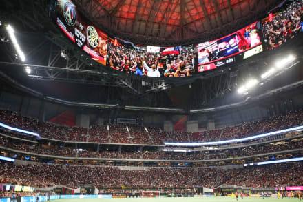 Atlanta United comienza ganando en casa