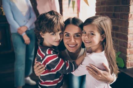 Para qué sirve ser tía: 7 razones (divertidas) por las que es mejor que ser mamá