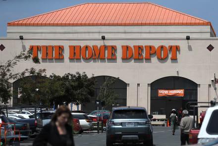 "Llaman a boicotear The Home Depot por ""apoyar"" a Trump"