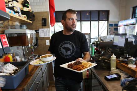 Tras haber conquistado a Orlando, Taka-Taka's Café llega a Lawrenceville