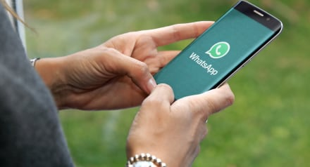 Truco de WhatsApp para saber si tu pareja te es infiel ¡Busted!