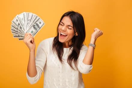 Dinero rápido: 5 formas legales de ganar dinero YA