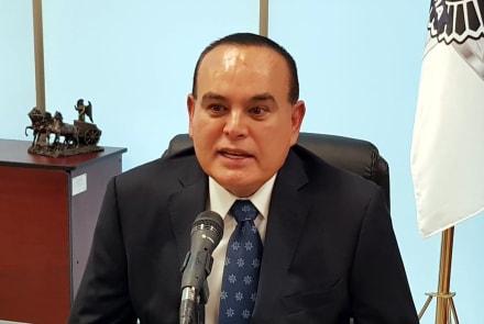 Cae helicóptero en Michoacán y confirman muerte de José Godoy, secretario de Seguridad Pública
