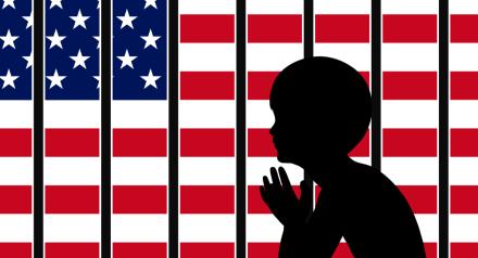 Custodia de niños estadounidenses cuando los padres son deportados: ¿Qué sucede?