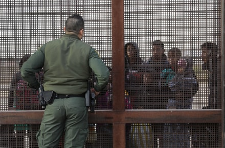 Posponen juicio de agente de Patrulla Fronteriza acusado de matar a 4 mujeres en Texas