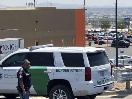 Walmart de El Paso: Confirman 20 muertos tras tiroteo en centro comercial Cielo Vista (VIDEOS)