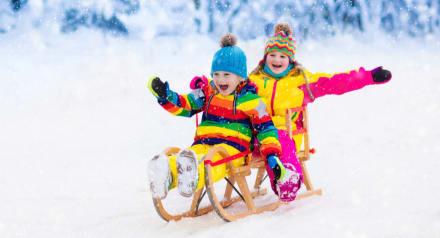 Nieve en Florida, ahora podrás esquiar bajo el sol. ¡Nueva atracción!