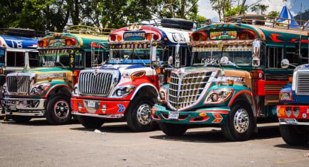Tradiciones de Guatemala que nos siguieron a Estados Unidos