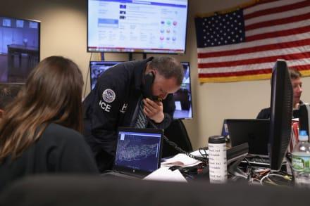Buscan que la policía local colabore más con ICE en Carolina del Norte