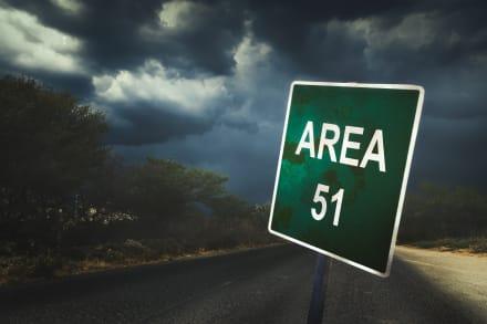 "Alerta Área 51, 20 de septiembre: ""Storm Area 51"" se vuelve un problema real"