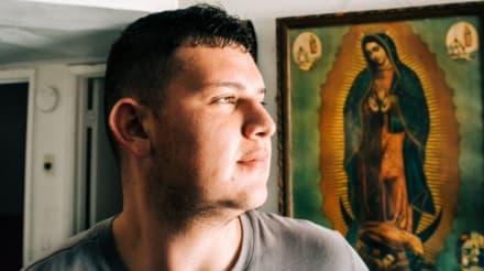 Crónica: ¿Por qué un tiro en la cabeza a un hombre desarmado?
