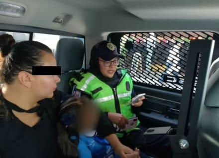 Arrestan a hispana por golpear brutalmente a su hija