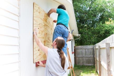 Alerta huracán: Qué hacer en caso de desastre