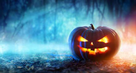 ¿Por qué una calabaza para Halloween? Te lo contamos…