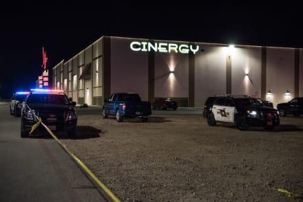 Difunden videos del tiroteo en Texas que dejó 5 muertos y 21 heridos