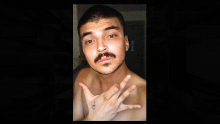 """Cae """"peligroso"""" latino sospechoso de disparar contra dos personas"""