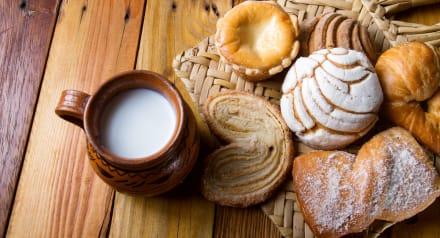 Pan dulce mexicano, la receta que no puede faltar en tu mesa en septiembre