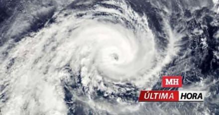 Nicaragua en alerta máxima por el huracán Eta de categoría 4 y tocó tierra de forma devastadora (FOTO)