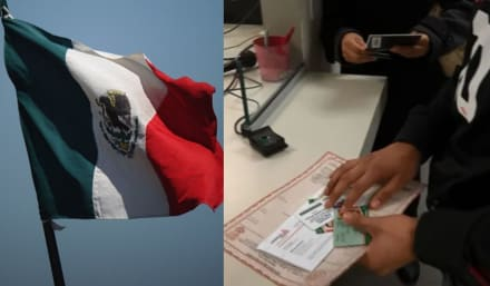 Beneficio para mexicanos en el exterior: aprueban voto electrónico para 2021