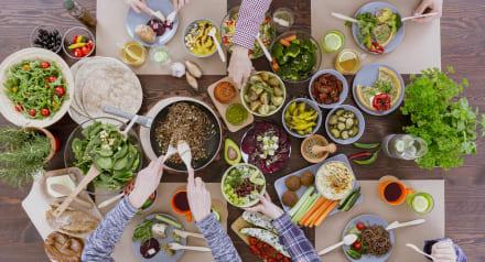 Día Mundial del Vegetariano, ¿qué tan diferente es la vida verde?
